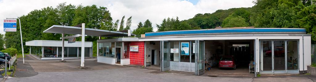 Auto Heller, Wuppertal